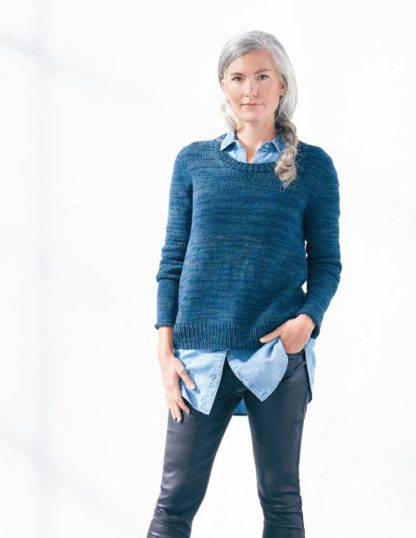 Cocoknits Sweater Workshop-34112