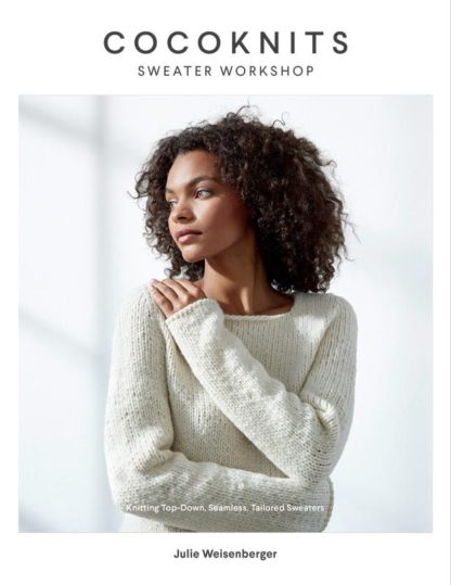 Cocoknits Sweater Workshop-0