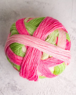 Schoppel Wolle Zauberball | 2079 Floral Language-0