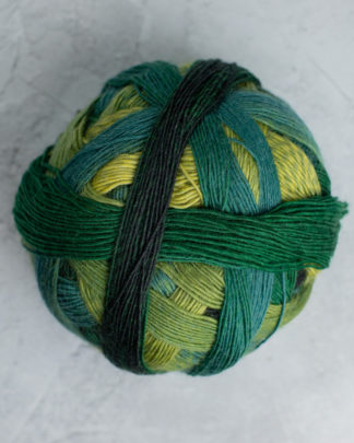 Schoppel Wolle Zauberball | 2244 Enchanted Forest-0